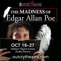 The Madness of Edgar Allan Poe in Dallas