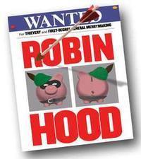 Robin Hood in Dayton