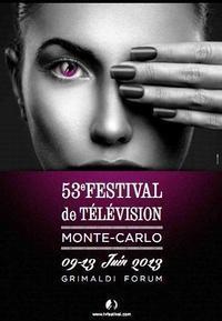 53rd Festival de Television in Monaco