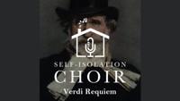 The Self-Isolation Choir presents Verdi's Requiem (an encore) in UK / West End Logo