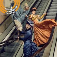 Three Sisters by RashDash after Chekhov in UK Regional