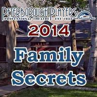 Family Secrets in Broadway