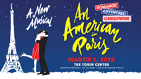 An American In Paris in San Antonio