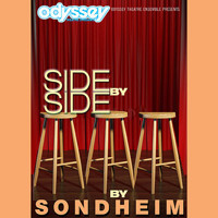 Side by Side by Sondheim in Broadway