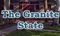 The Granite State in New Hampshire