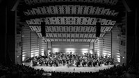 Bergen Philharmonic Orchestra with H?vard Gimse in Norway