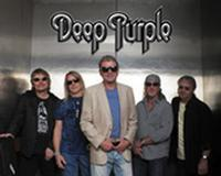 Deep Purple featuring Members of the Hartford Symphony Orchestra in Connecticut