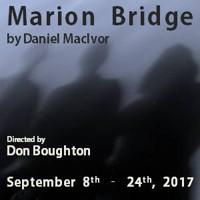 MARION BRIDGE in Broadway