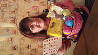 Easter Bunny Bingo: Jesus, Resurrection, & Peeps! in Chicago