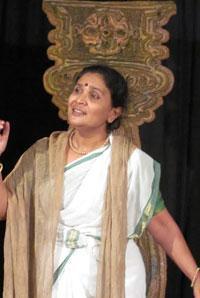 Urmila in India