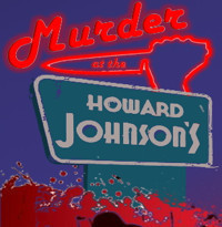Murder at The Howard Johnson's in South Carolina