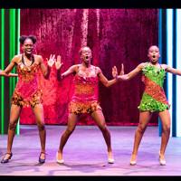 Hairspray! in Dance