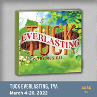 Tuck Everlasting, TYA in Minneapolis / St. Paul