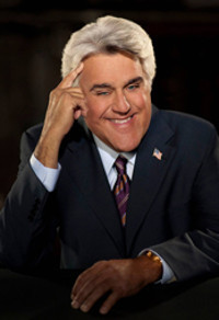 Jay Leno in Connecticut