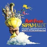 Spamalot in Montana