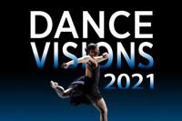 Dance Visions 2021 in Costa Mesa