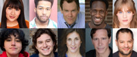 Summer on the Patio -Staged Readings in Chicago