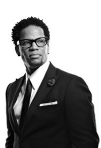 D.L. Hughley in Connecticut