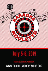 Karaoke Roulette in Tampa