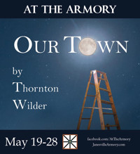 Our Town by Thornton Wilder in Madison