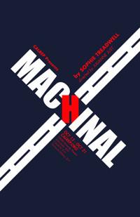 Machinal in Broadway