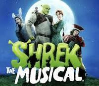 Shrek: The Musical in Broadway