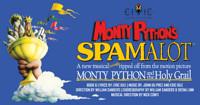 Monty Python's Spamalot in Philadelphia