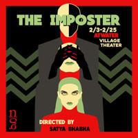 The Imposter produced by The New Guard Theater in Off-Off-Broadway
