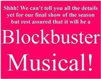 Blockbuster Musical in Broadway