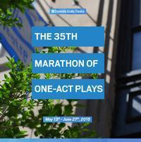 The 35th Marathon of One-Act Plays in Other New York Stages