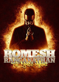 Romesh Ranganathan | The Cynic?s Mixtape in UK Regional