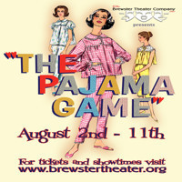 The Pajama Game in Rockland / Westchester