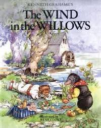 The Wind in the Willows in India