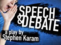 Speech & Debate in Baltimore