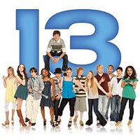 13 the Musical in Philadelphia