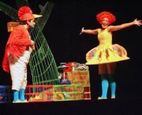 The Little Magic Flute in Spain