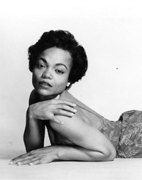 The Disappearance of Eartha Kitt in Houston