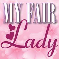 My Fair Lady in Off-Off-Broadway