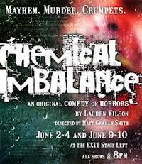 Chemical Imbalance in Broadway