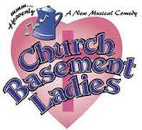 Church Basement Ladies 2: A Second Helping in Broadway