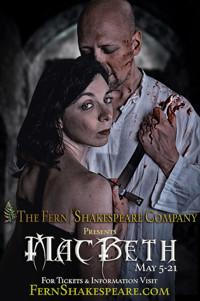 Macbeth in Broadway