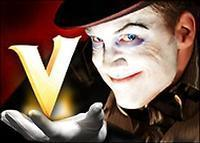 V - The Ultimate Variety Show  in Las Vegas