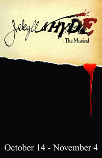 Jekyll and Hyde at The Noel S. Ruiz Theatre in Long Island