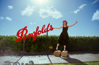 PENFOLDS DERBY DAY AT PENFOLDS MAGILL ESTATE  in Australia - Adelaide