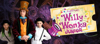 Willy Wonka, JR in Dallas