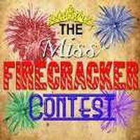 The Miss Firecracker Contest in Broadway