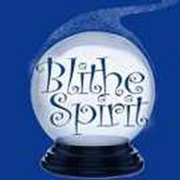 Blithe Spirit in Broadway