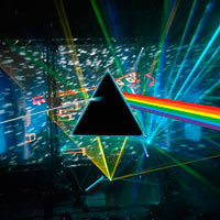 Pink Floyd LaserSpectacular in Broadway