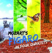 Figaro In Four Quartets in Washington, DC