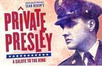 Bovim Ballet's Private Presley in South Africa